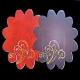 Jewelled Elegance - Floral - Diamond - JEW1011