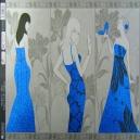 Madison - Blue