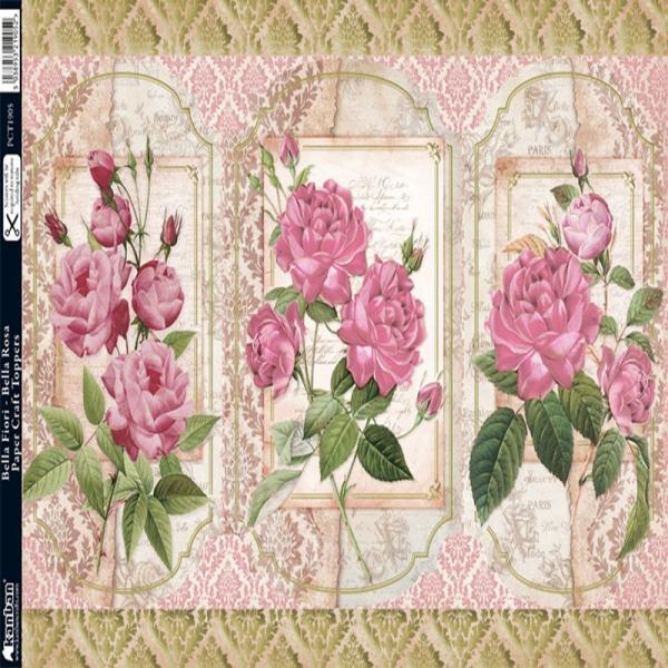 kanban bella fiori range bella rosa. Black Bedroom Furniture Sets. Home Design Ideas