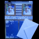 Concept Card - Snowman