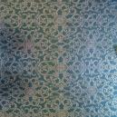 Textile Collection - Christmas Victoriana - Green