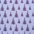 Lilac - Purple Christmas Trees
