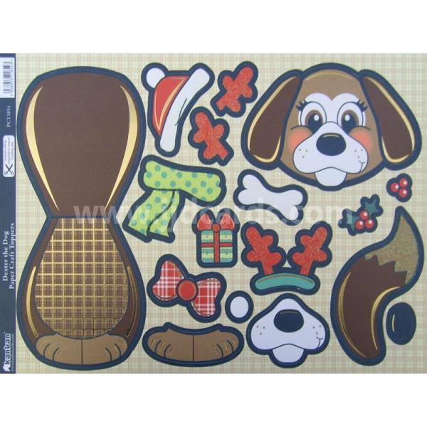 Kanban Crafts Wobblers Card