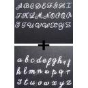 Multibuy - Upper & Lowercase Alphabet