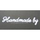 Handmade by - 066