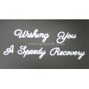 Wishing You A Speedy Recovery - 084