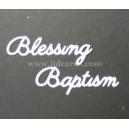 Blessing Baptism - 033
