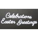 Celebrations, Easter & Greetings - 031