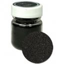 Ultra-fine Diamond Sparkles - Midnight Black