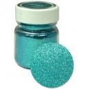 Ultra-fine Diamond Sparkles - Kingfisher Blue
