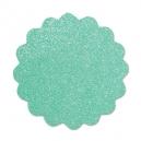 Diamond Sparkles Pearl Dust - Aqua Pearl