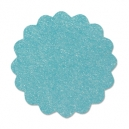 Diamond Sparkles Pearl Dust - Powder Blue Pearl