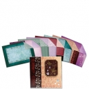 Pretty Jewels Double-sided Background Papers