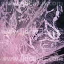 Luxury Mesh - Pink Sparkle