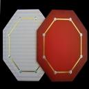 Octagon - Diamond