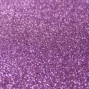 Luxury Glitter Card - Lavender