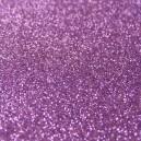 Luxury Glitter Card - Lavender