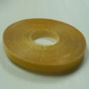 Polyester Ultra Sticky Clear Tape - 6mm