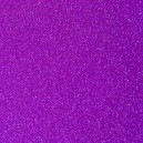 Luxury Glitter Card - Purple