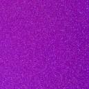 Luxury Glitter Card - Purple
