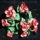 Paper Tea Roses - Antique Rose