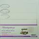 Acetate Stepper Cards - HD47670