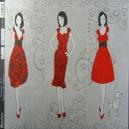 Miranda - Red