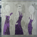 Vivien - Purple