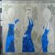 Vivien - Blue