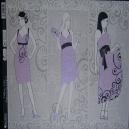 Tiffany - Lilac
