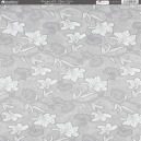 Fitzgerald Background - Slate Grey