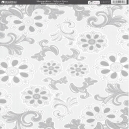 Hampshire Background - Silver Grey