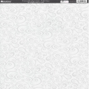 Vivien Background - Soft Grey