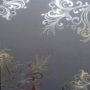 Tiffany Scrolls