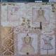 Rosina Dreams - 3 Sheet Pack