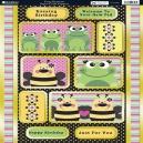 Frog Elements