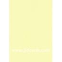 Glitter Paper - Pastel Yellow