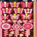 Pick & Mix - Butterflies