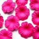 Paper Flowers - Bright Pink
