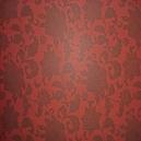 Floral Garden - Red