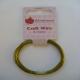 Craft Wire - Gold