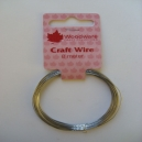 Craft Wire - Silver