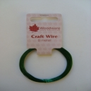 Craft Wire - Green