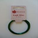 Craft Wire - Green