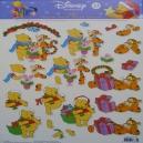 Winnie the Pooh - 3D Decoupage