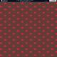 Chocolate & Raspberry Dots