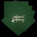 Large - Seasons Greetings - Green