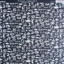 Mackenzie - Numbers Black