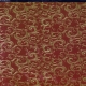 Textile Collection - Christmas Florentine - Red