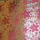 Textile Collection - Christmas Poinsettia - Red